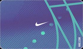 25 EUR Nike Italy Gift Card