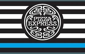 5 GBP PizzaExpress Gift Card