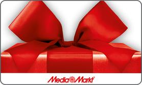 10 EUR Media Markt Gift Card