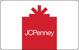 $10 JCPenney Gift Card
