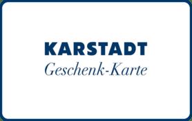 5 EUR Karstadt Gift Card