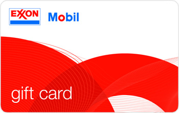 FREE ExxonMobil Gift Card | PrizeRebel