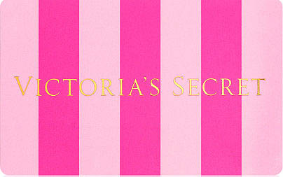 $50 Victoria's Secret Gift Card - Emailed