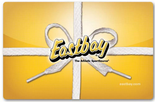 $50 Eastbay Gift Card - Emailed