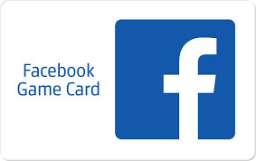 $5 Facebook Game Gift Card