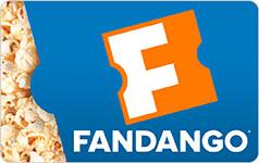 Free Fandango Gift Card | PrizeRebel
