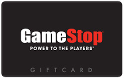 $10 GameStop Gift Card