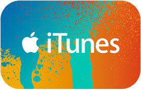 $5 iTunes® Code
