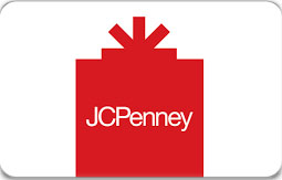 $5 JCPenney E-Gift Card
