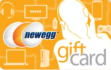 $15 Newegg Gift Card - Emailed