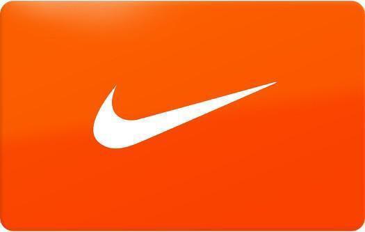 Free Nike Gift Card | PrizeRebel