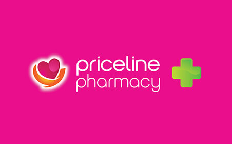 $10 AUD Priceline Pharmacy eGift Card