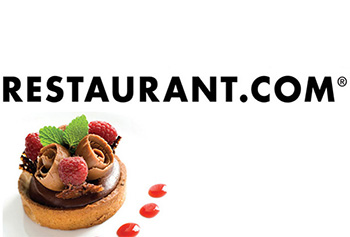 $25 Restaurant.com Gift Card - Emailed