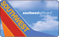 $250 Southwest Gift Card - Emailed